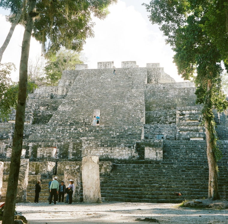 calakmul-estructura-2