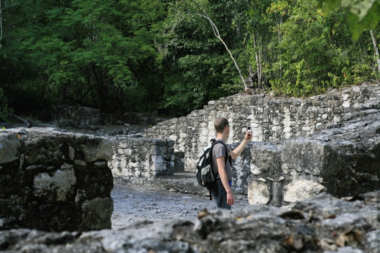 calakmul-ruins