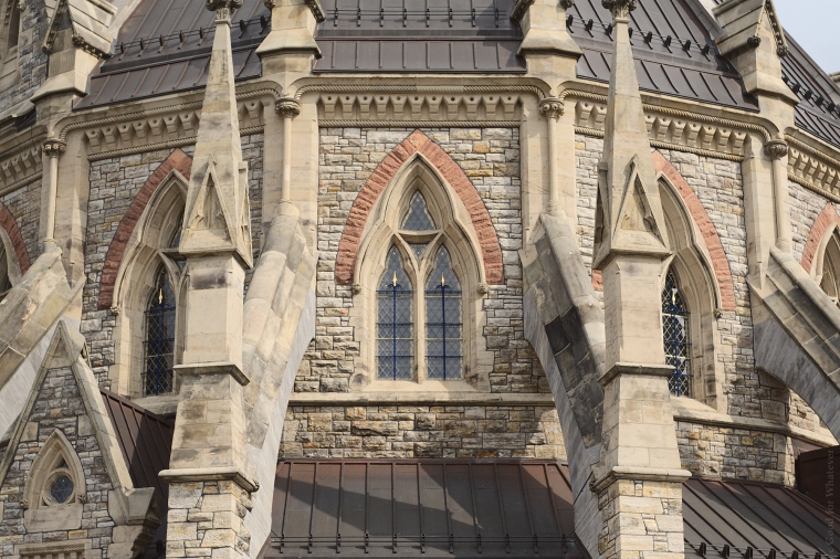 Ottawa Library of Parliament 2