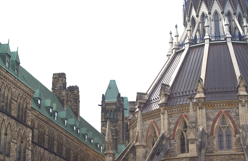 Doing the Tourist Thing in Ottawa:  What to See Around Parliament Hill