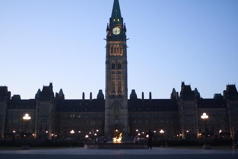 Ottawa Peace Tower